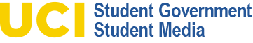 Student Government Student Media Logo